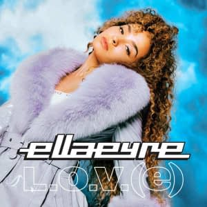 Music artist Ella Eyre L.O.V.E mixed by Jamies Snell Jayeks