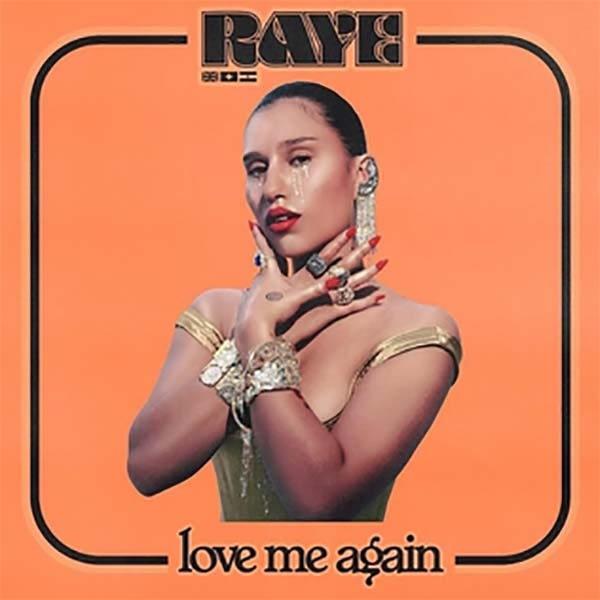 Music artist Raye mixed by Jamies Snell Jayeks