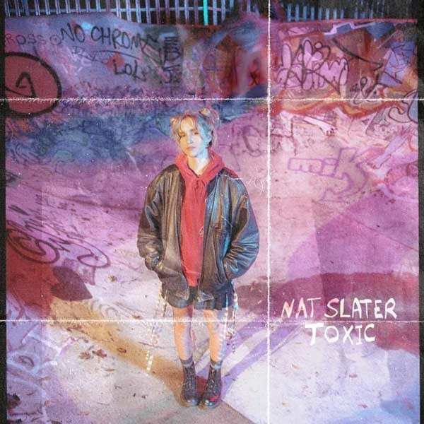 Music artist Nat Slater mixed by Jamies Snell Jayeks