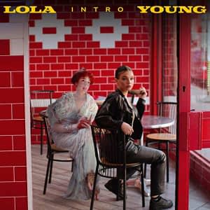 Music artist Lola Young mixed by Jamies Snell Jayeks