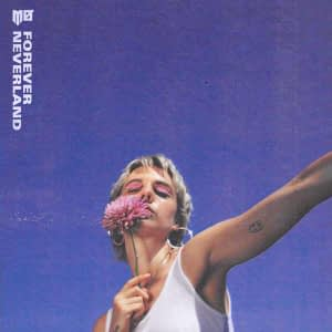 Music artist MØ mixed by Jamies Snell Jayeks