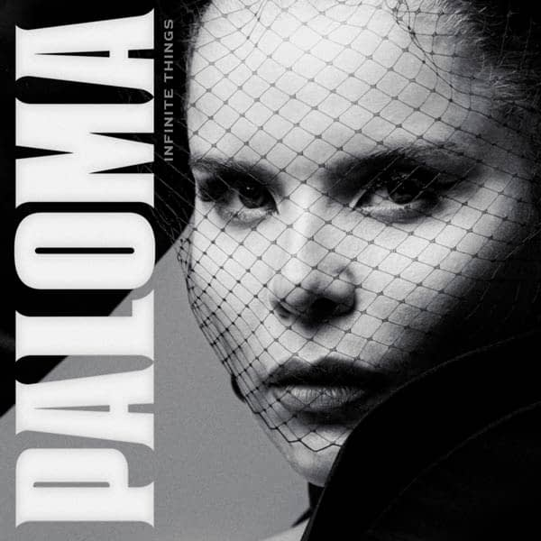 Music artist Paloma Faith mixed by Jamies Snell Jayeks