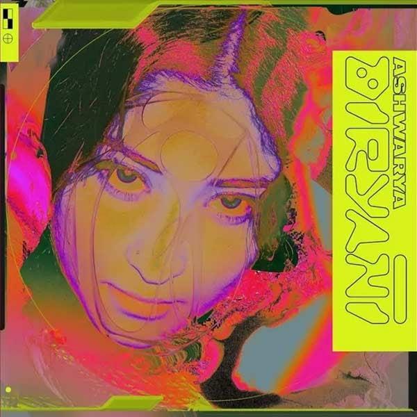 Music artist Ashwarya Biryani mixed by Jamies Snell Jayeks